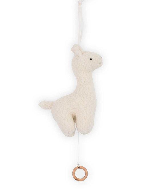 muziek hanger lama naturel Jollein