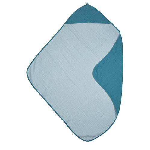 hydrofiel badcapepetrol meyco