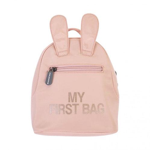 My first bag