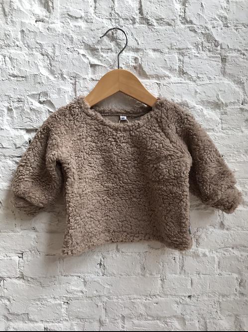 Teddy sweater Lalot