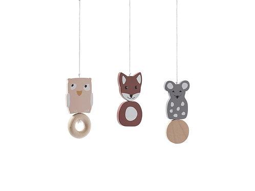 babygym houten speelfiguren kids concept
