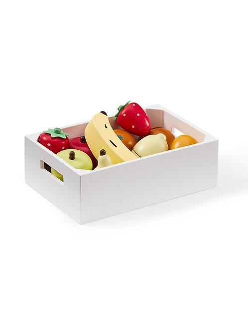 Fruitkistje mix kids concept