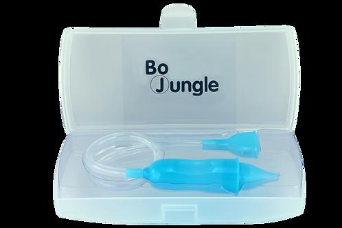 b- nasal aspirator