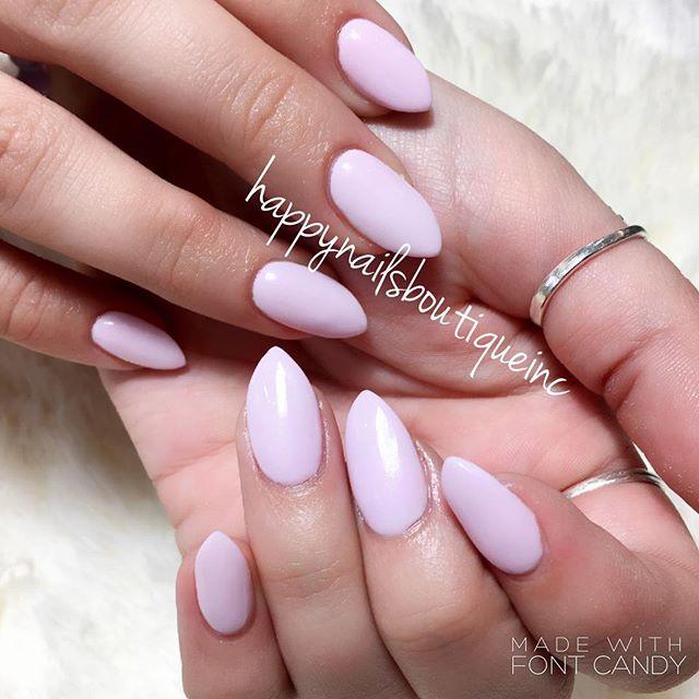 Perfect #KiaraSky #dippowder color for #spring.jpg