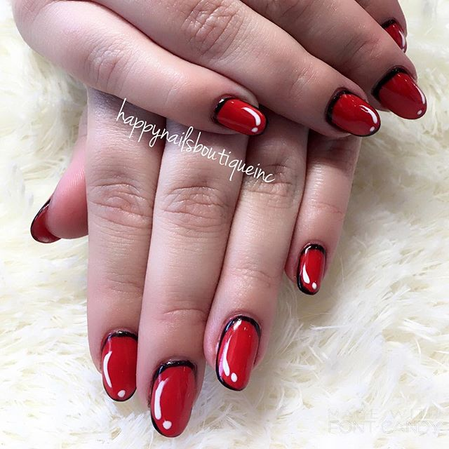 #nailgame strong! #notd #nails #nailsmagazine #nailsonfleek #nailstagram #naildesigns #nailsalon #na
