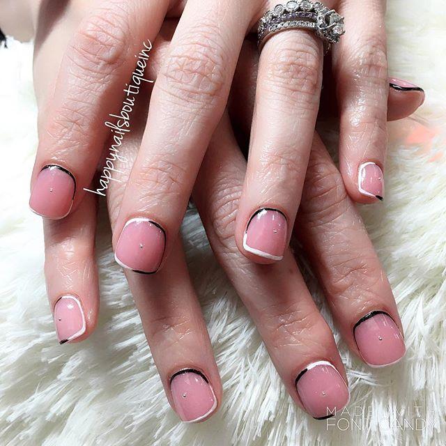 #nailgame strong! #notd #nails #nailsmagazine #nailsonfleek #nailstagram #naildesigns #nailsalon #na