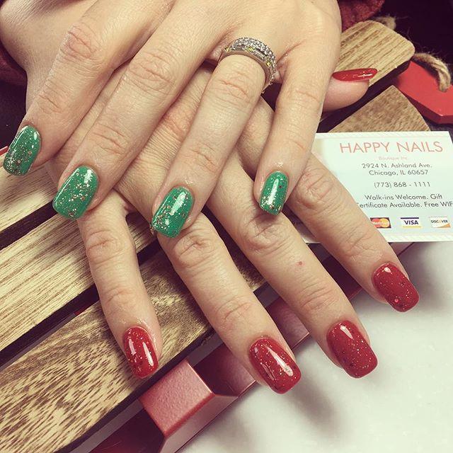 #sparkle #sparkles #HNB #nail #nails