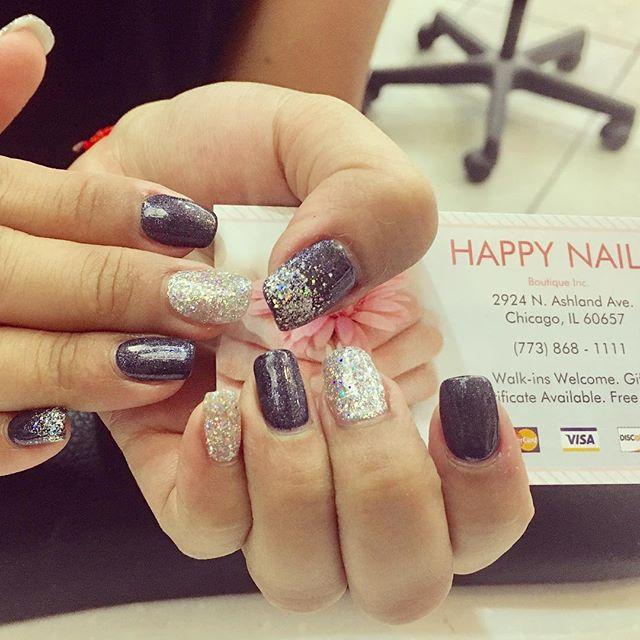 #bling #sparkles #HNB #nail #nails