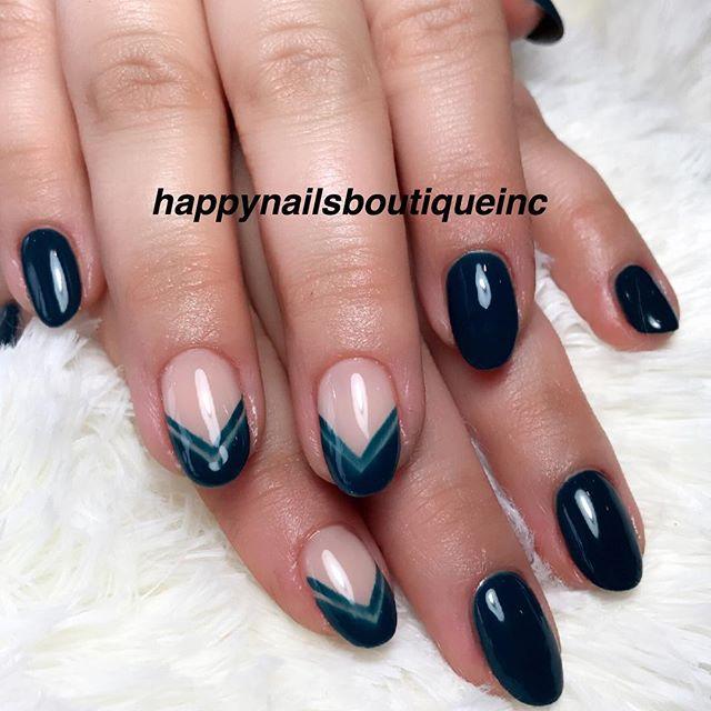 #nails #nail #nailart #nailsalon #Chicago #love #love #nochip #HNB