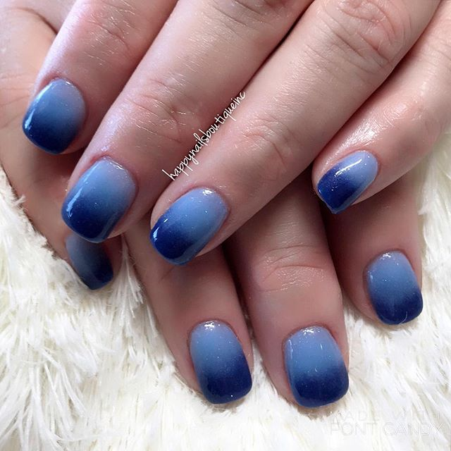 #ombré #dippingpowder  #dippowder  #notd #nail #nails #nailart #naildesign #french #chicago #chitown