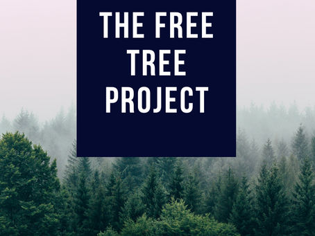 Our Next Chapter: The Free Tree Project