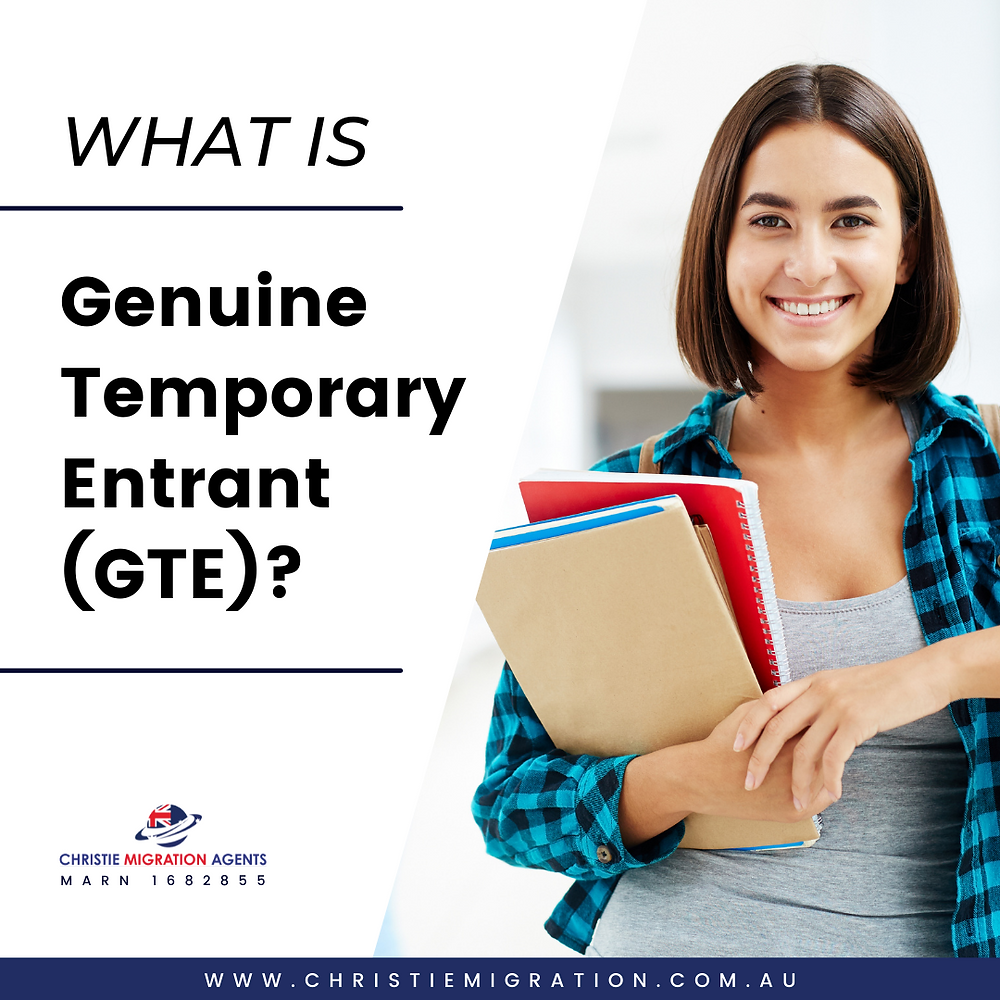 A comprehensive Genuine Temporary Entrant statement greatly affects the Department's decision in granting student visas, thus applicants must be genuine and honest with their intention of studying in Australia.