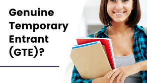 What is Genuine Temporary Entrant?