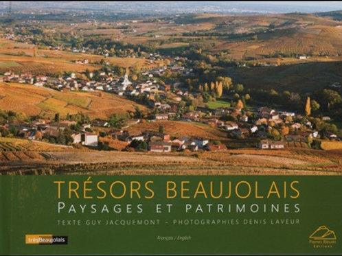 TRESORS BEAUJOLAIS, payasages & patrimoine