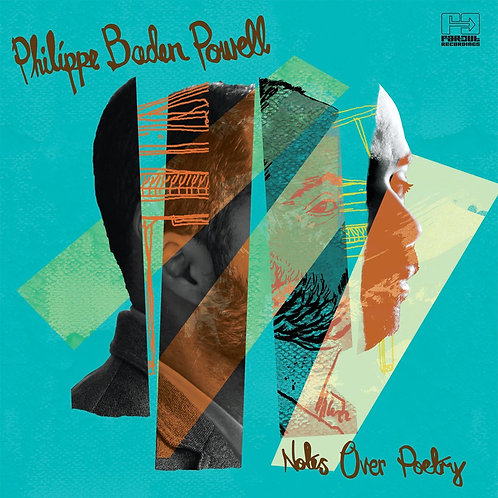 Notes Over Poetry (Philippe Baden Powell)