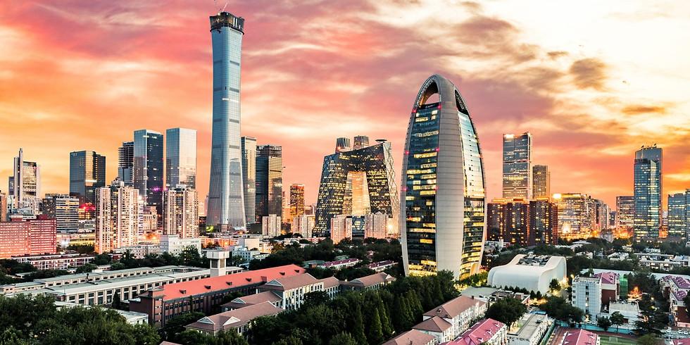 China: presente, pasado y futuro