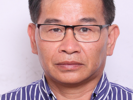 Xiao Zhong Wang