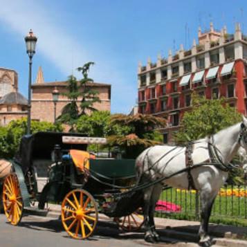 Viaje por Gran Tour de España y Portugal Fin Barcelona