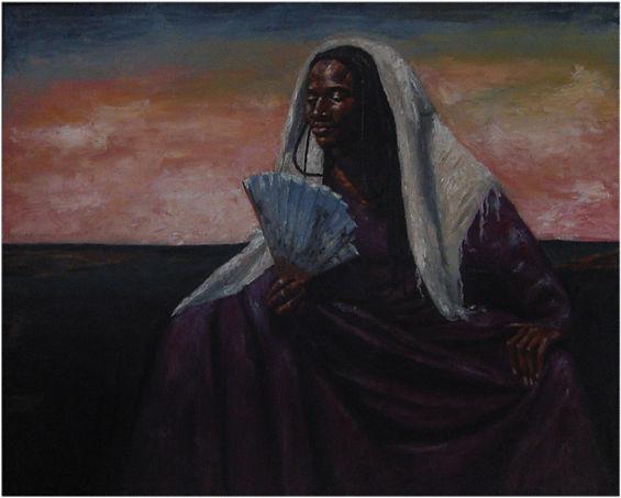 Sister Inez - Alonzo Adams