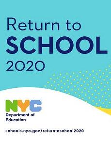 Return-to-School 2020 (NYC DOE)