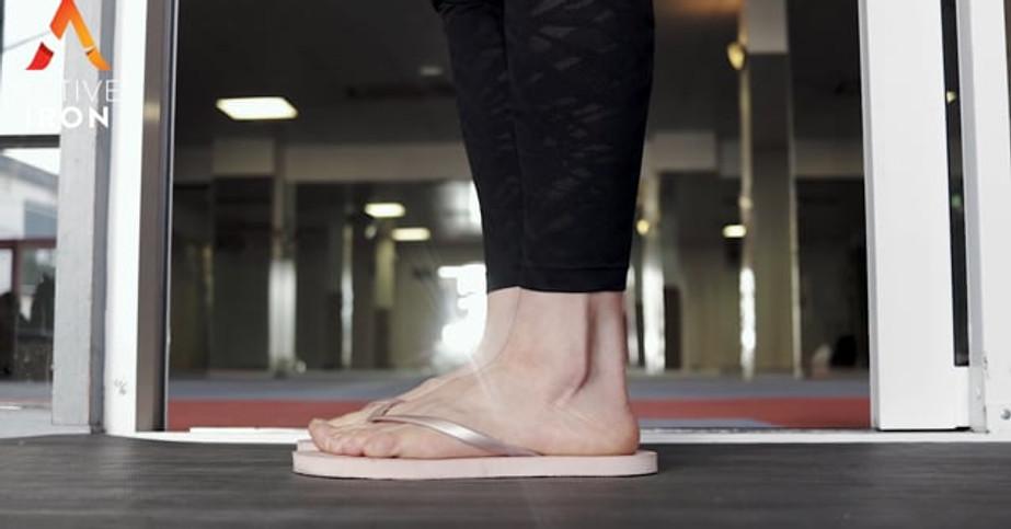 Active Iron - Bikram Yoga Cork