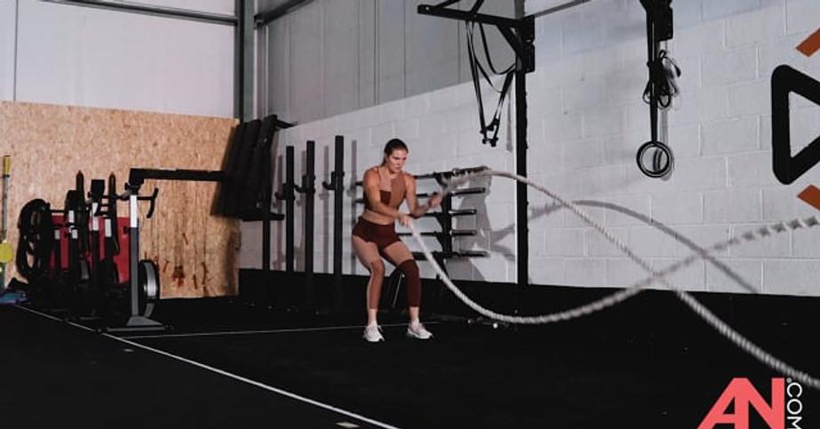 Olympic Athlete Alysha Newman - Promo 2