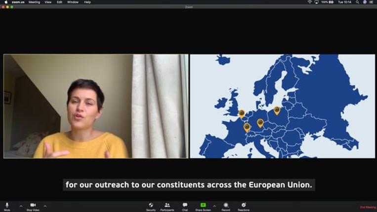 EPP E-Vite Video