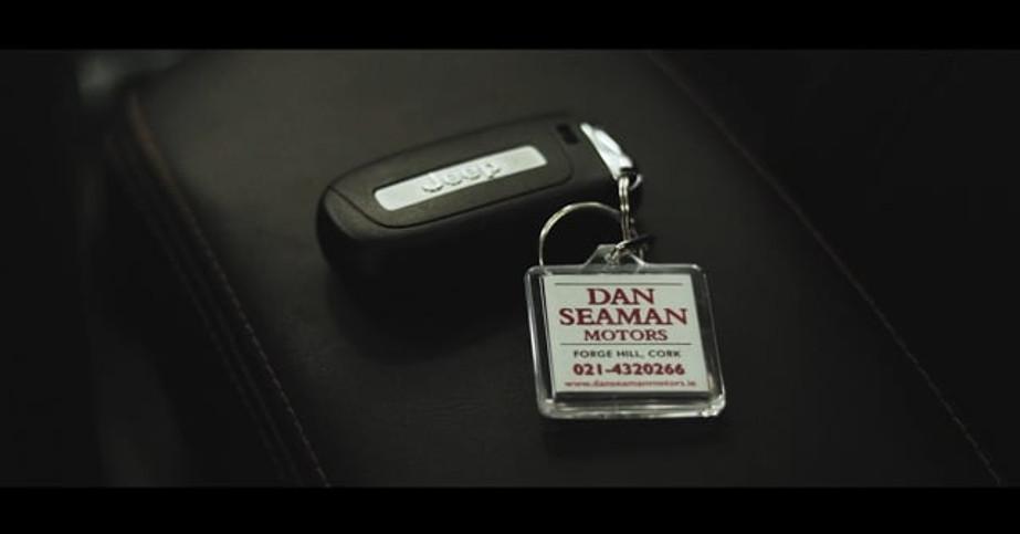 Dan Seaman Motors