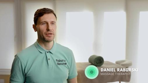 Raburski Massage Promo