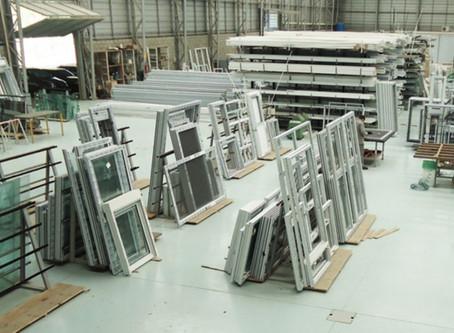 Como fabricar esquadrias de alumínio