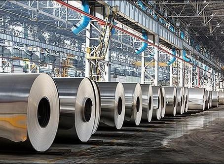 Consumo de alumínio deve retomar os níveis de 2013