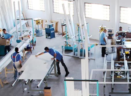 5 Dicas para melhorar a gestão da serralheria de alumínio e vidraçaria.