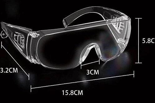 HD anti-fog Protective Goggle