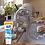 Thumbnail: Wish Hand Sanitizer 3.38oz Tube with Vitamin E