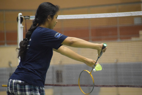 Inter-Batch Badminton Tournament 2018
