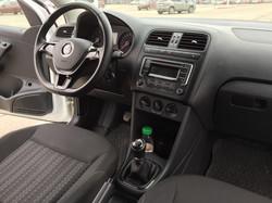 VW Polo 2015