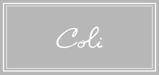 Coli shop