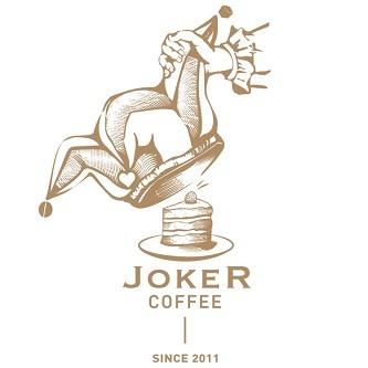 JokeR coffee