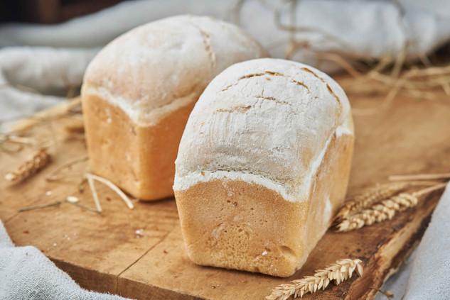 Хліб цибулевий