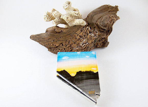 Nevada Valley of Fire Coasters