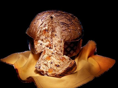 Focaccia al Cioccolato e Pere Claudio Gatti Pasticceria Tabiano (1 KG)
