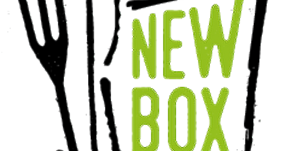 GAGNER 100$  de repas NEW BOX CUISINE