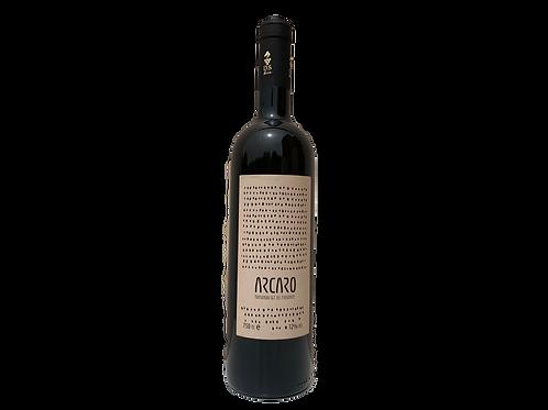 una buona bottiglia di vino