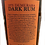 Rum Samaroli, Demerara Dark Rum Samaroli 1975 etichetta vista retro