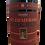 Rum Samaroli, Demerara Dark Rum Samaroli 1975 etichetta vista frontale