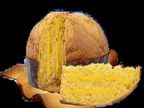 Focaccia con crema al Limoncello Claudio Gatti Pasticceria Tabiano 2020 (1.2 KG)