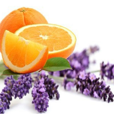 Lavender Orange Body Butter