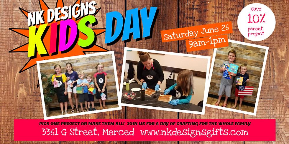 Kids Day SUMMER