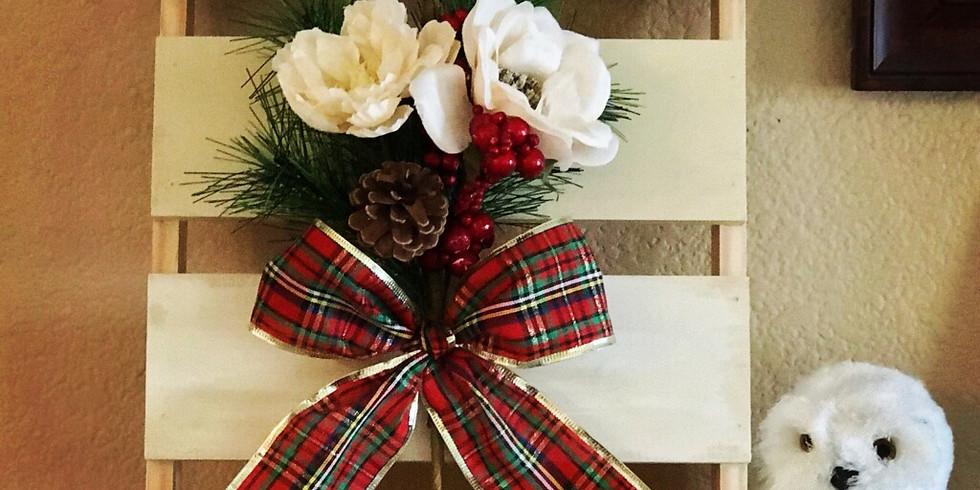 Pallet Bouquet $42