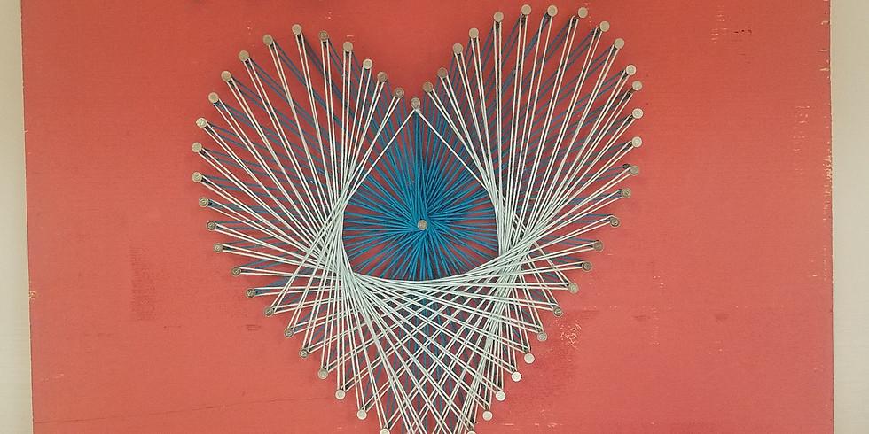 Heart Strings $20